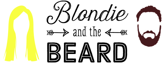 Blondie and the Beard